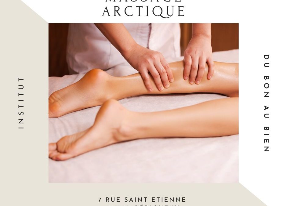 Massage Arctique