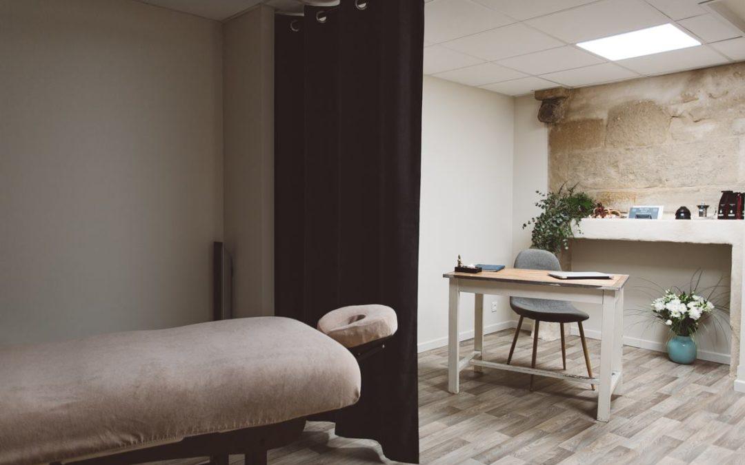 Institut de massage Du Bon Au Bien Périgueux