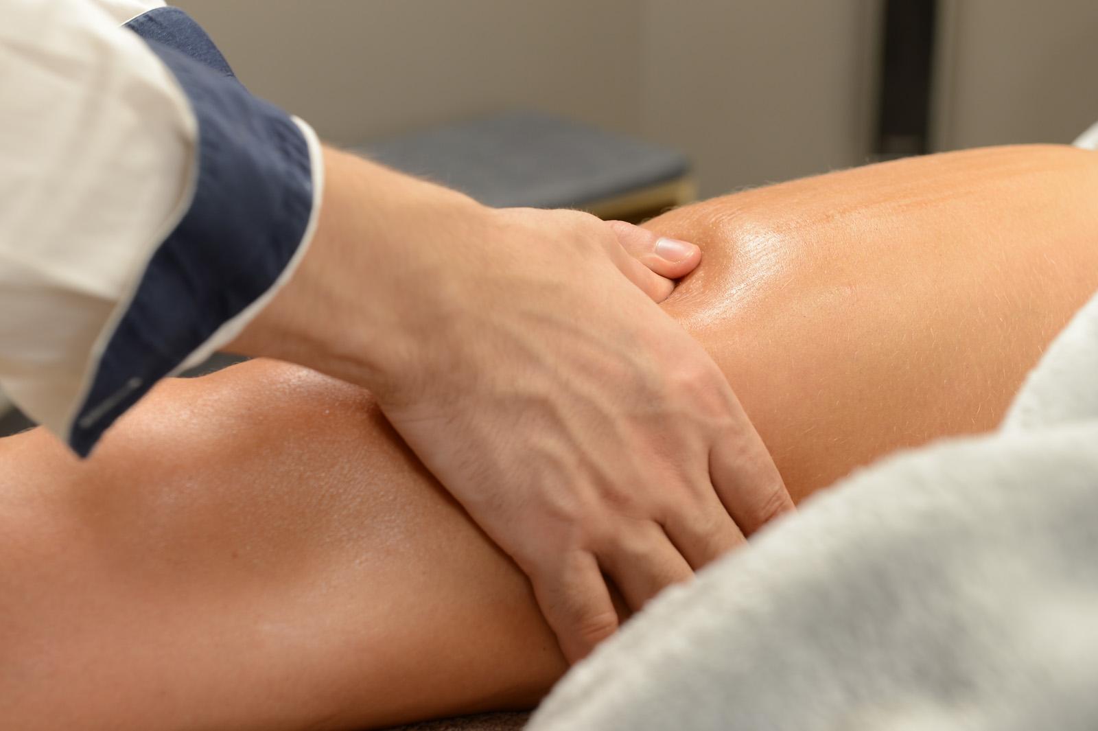 massage corps - Du Bon Au Bien